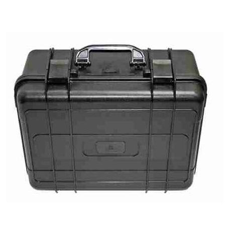 Prepravný kufor na referenčné gule - pevný