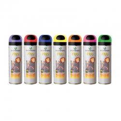 Značkovací sprej FLUO T.P.
