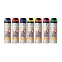 Fluorescenčný značkovací sprej FLUO T.P.