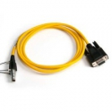 1,5 m kábel7 pin Lemo - DB9